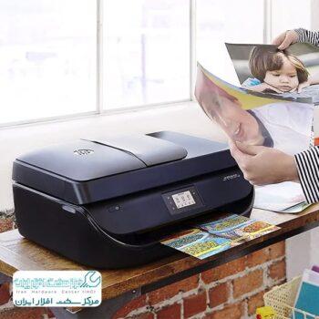 بهبود کیفیت چاپ پرینتر