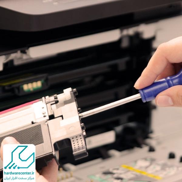 نمایندگی تعمیرات دستگاه کپی